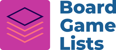 Board Game Lists