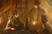 Best Sci-Fi RPG Board Games